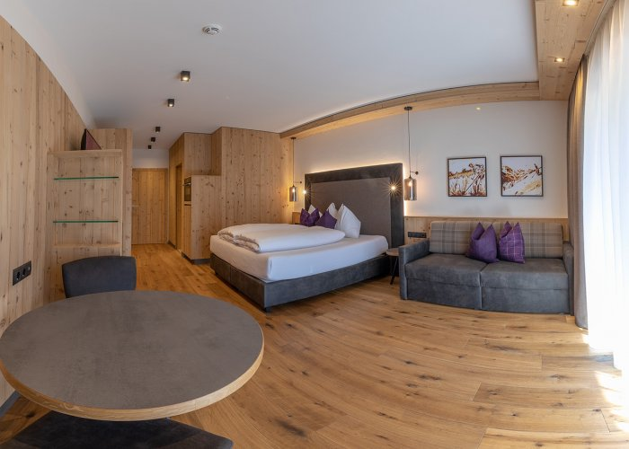 Junior Suite Mayrhofen